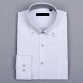 银行制服衬衫